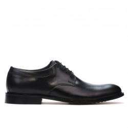 Pantofi eleganti barbati 839 negru