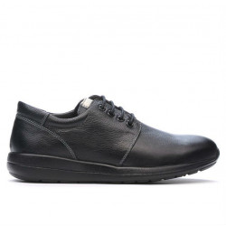 Teenagers stylish, elegant shoes 399 black