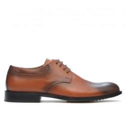 Pantofi eleganti 839 a maro