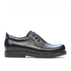 Children shoes 159 black