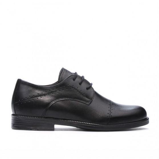 Pantofi copii 161 negru