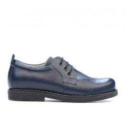 Children shoes 159 indigo
