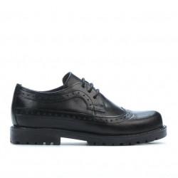Children shoes 163 black