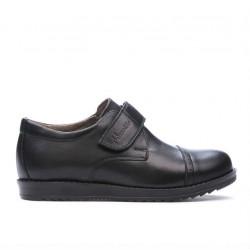 Pantofi copii 132-1sc negru