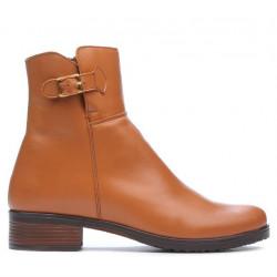Women boots 3284 brown