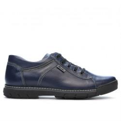 Pantofi sport barbati 834 indigo