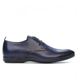 Men casual shoes 816 a indigo