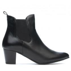 Women boots 1155 black