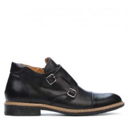 Men boots 492 black