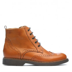 Men boots 483-1 antic