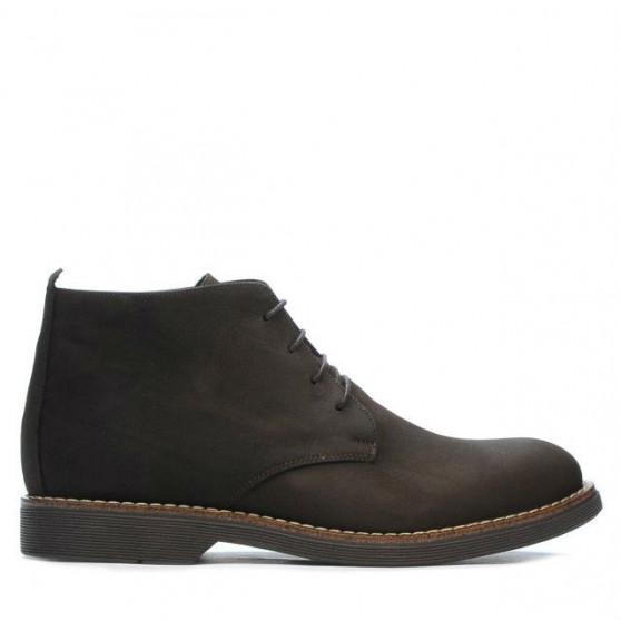 Men boots 482 bufo brown