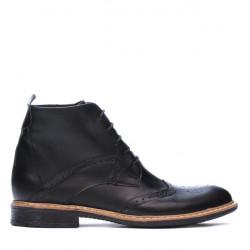 Men boots 494 black