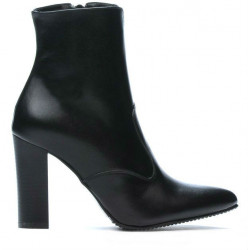 Women boots 1164 black