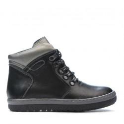 Children boots 3006 black