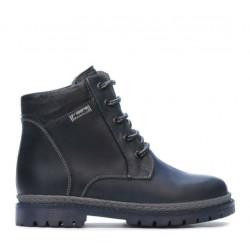 Children boots 3007 tuxon indigo