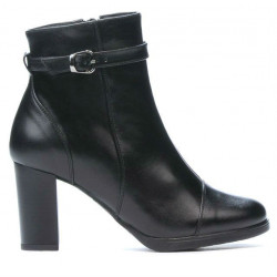 Women boots 1165 black