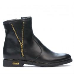 Women boots 3294 black