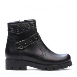 Children boots 3005 black