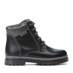 Children boots 3007 black