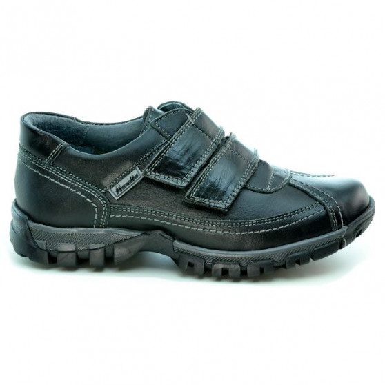 Children shoes 127 black