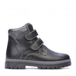 Children boots 3008 black