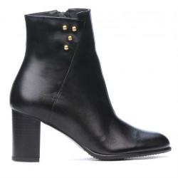 Women boots 1166 black