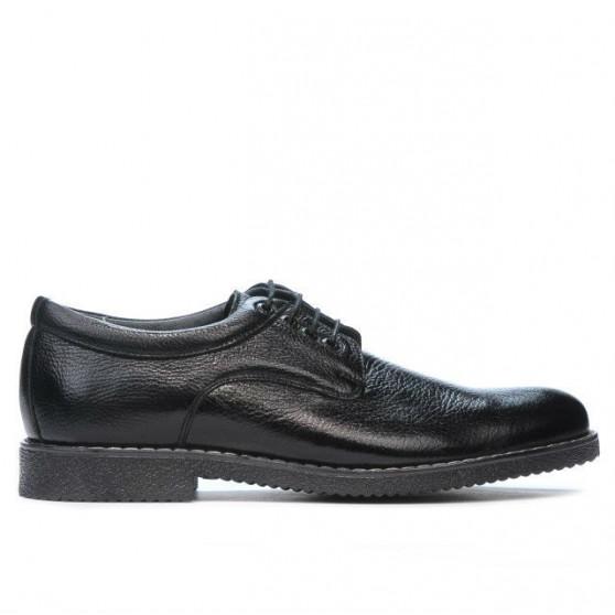 Pantofi casual / eleganti barbati 759 negru
