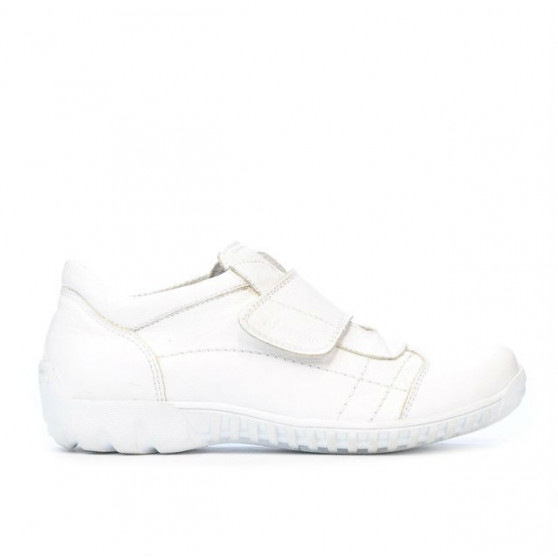 Children shoes 105 white