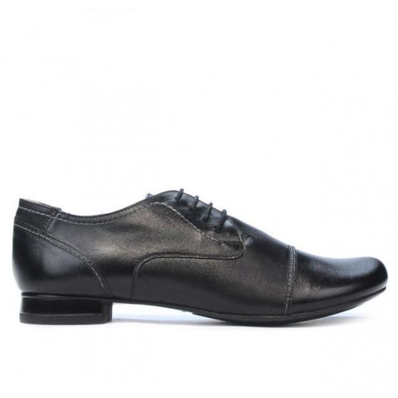 Pantofi casual dama 180 negru