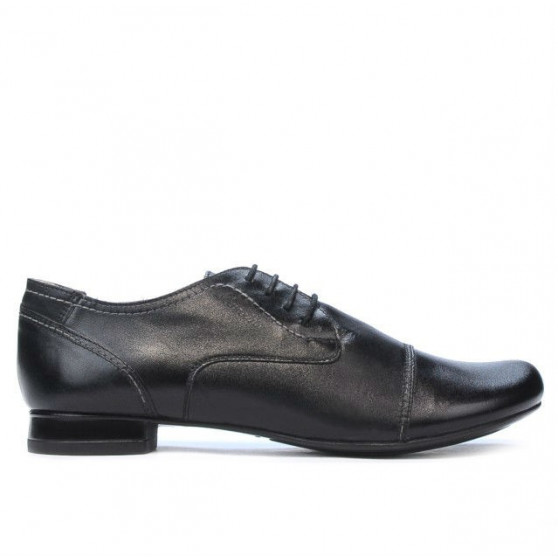 Women casual shoes 180 black