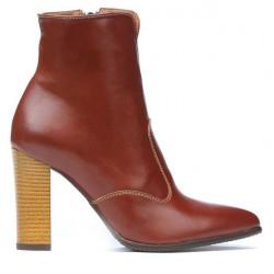 Women boots 1164 brown