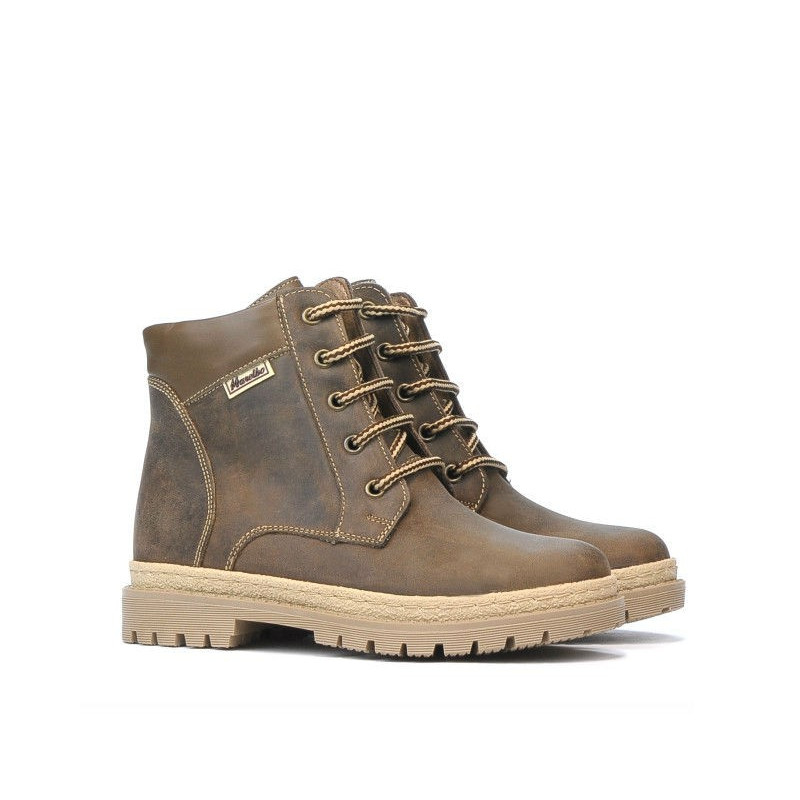 huge selection of e9652 24dbc Children boots 3007 tuxon cafe. Affordable prices. Natural ...