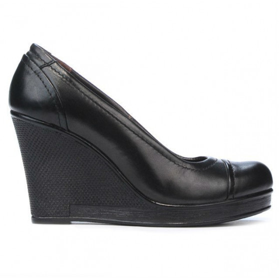 Women casual shoes 177 black