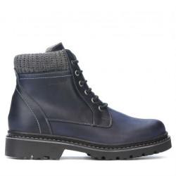 Men boots 471 tuxon indigo