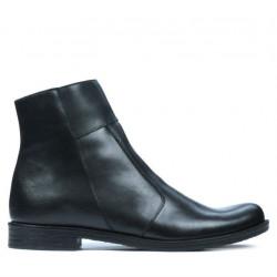 Men boots (large size) 413m black