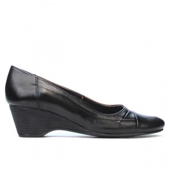 Women casual shoes 192 black