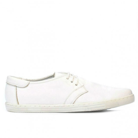 Women sport shoes 623 white