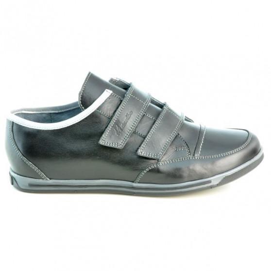 Pantofi sport dama 166 negru
