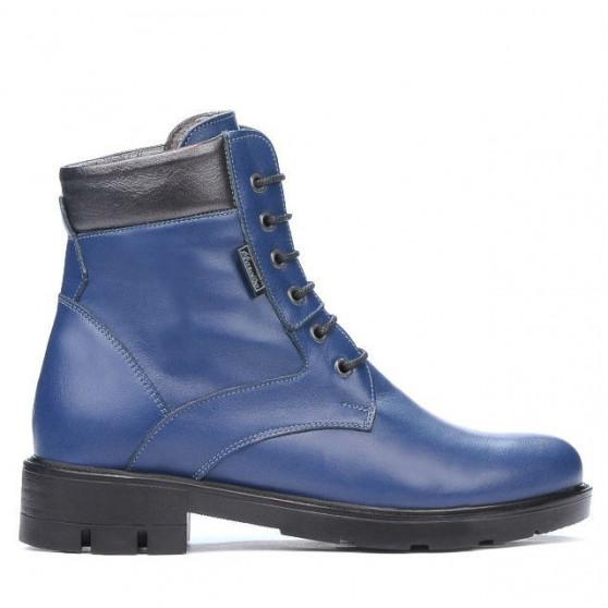Women boots 3316 indigo combined