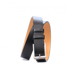 Men belt 14b black