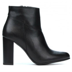 Women boots 1154-1 black
