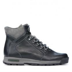 Men boots 496 indigo
