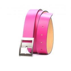 Women belt 02m pink