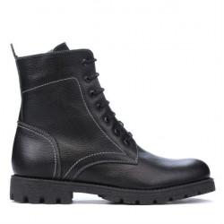Men boots 498m black