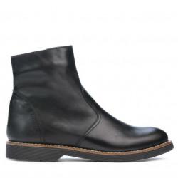 Men boots 4101 black