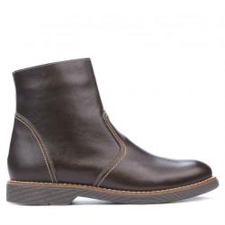 Men boots 4101 cafe