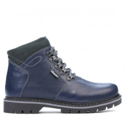 Teenagers boots 4000 indigo