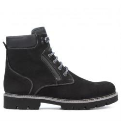 Men boots 4100 bufo black
