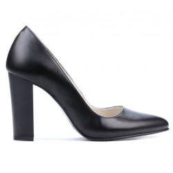 Pantofi eleganti dama 1261 negru