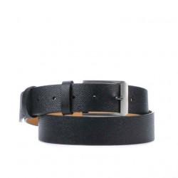 Men belt 14b biz black